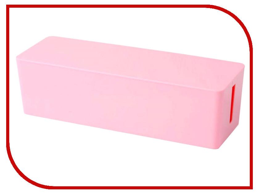Аксессуар Короб для проводов Orico PB3218-PK Pink