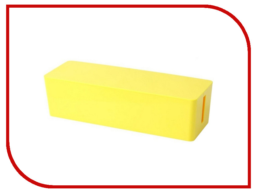Аксессуар Короб для проводов Orico PB3218-OR Orange