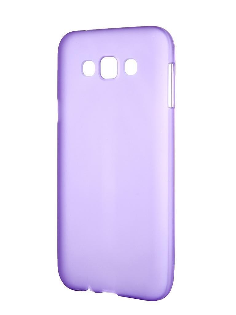 Аксессуар Чехол-накладка Samsung Galaxy SM-E700 E7 Activ<br>
