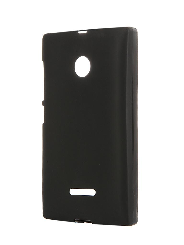 Аксессуар Чехол-накладка Microsoft Lumia 435 Activ<br>