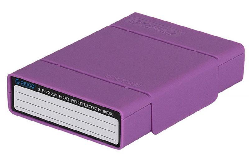 Чехол Orico PHP-35-PU Purple