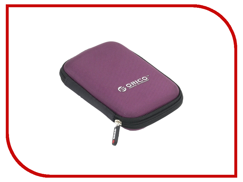 Чехол Orico PHD-25-PU Purple chans gifts 2015 pu 20150128 wallets