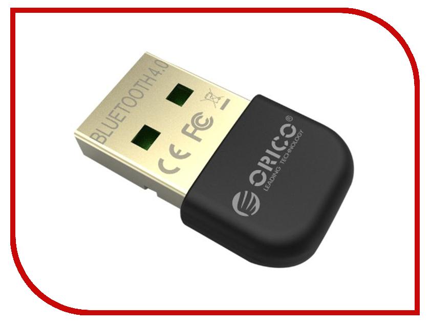 Bluetooth передатчик Orico BTA-403-BK Black