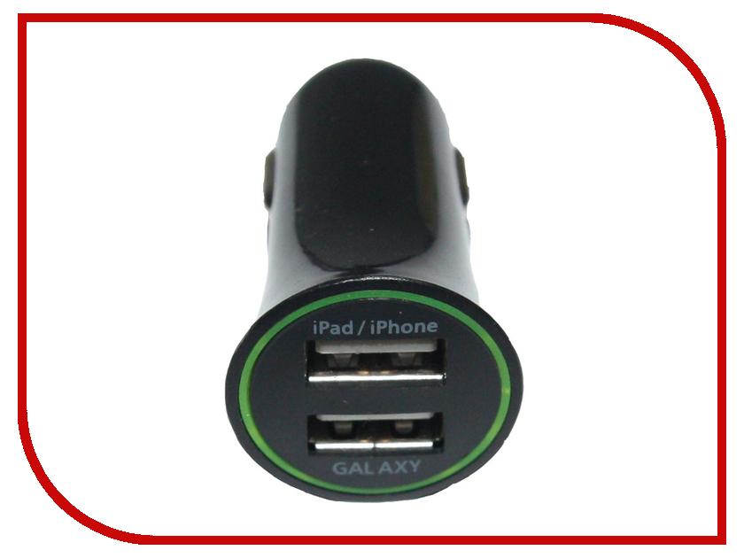 Зарядное устройство Orient USB-2220AN<br>