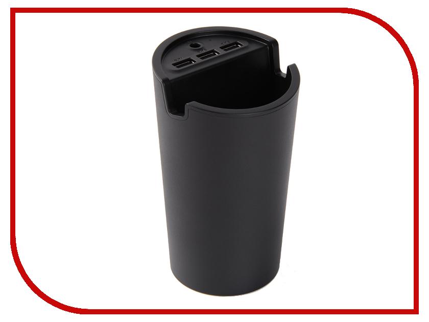 Зарядное устройство Orico UCH-C1-BK Black<br>