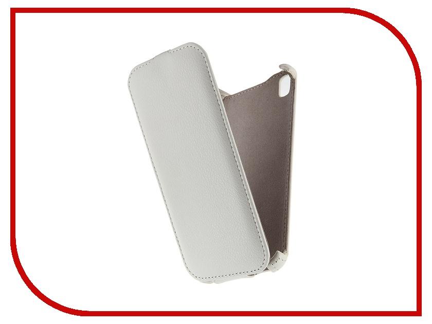 ��������� �����-���� Alcatel OneTouch Idol 3 (5.5) Activ White 47731