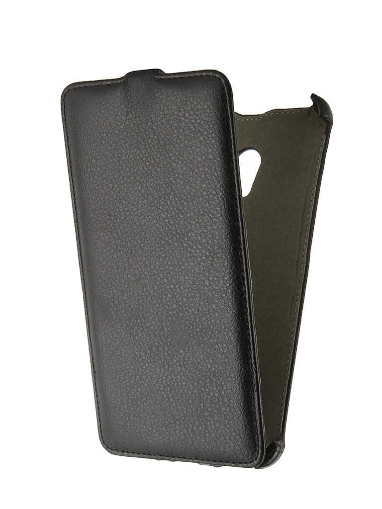 Аксессуар Чехол-флип ASUS ZenFone 6 Activ Black 45608<br>