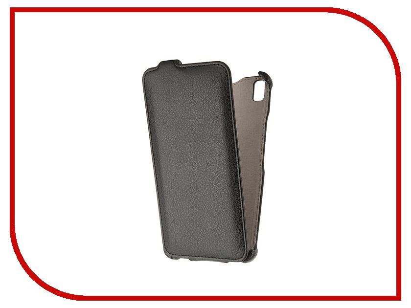 Аксессуар Чехол-флип Lenovo A7000 Activ Black 48111<br>