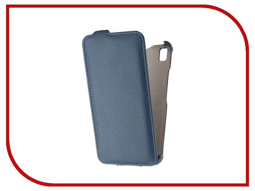 ��������� �����-���� Lenovo A7000 Activ Blue 48114