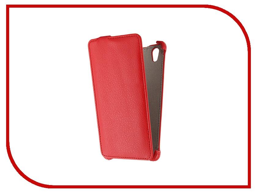 ��������� �����-���� Lenovo K3 Note Activ Red 47831
