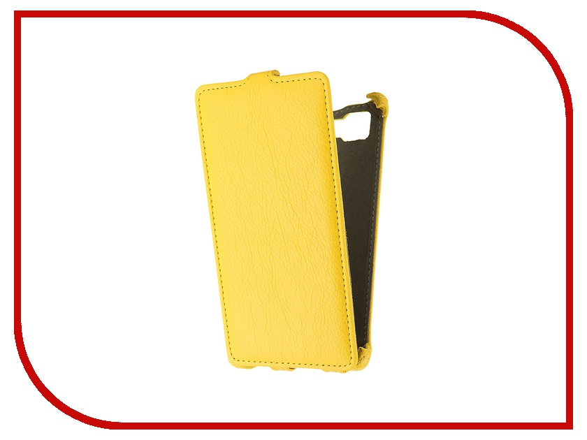 ��������� �����-���� Lenovo Vibe Z2 Pro K920 Activ Yellow 44622