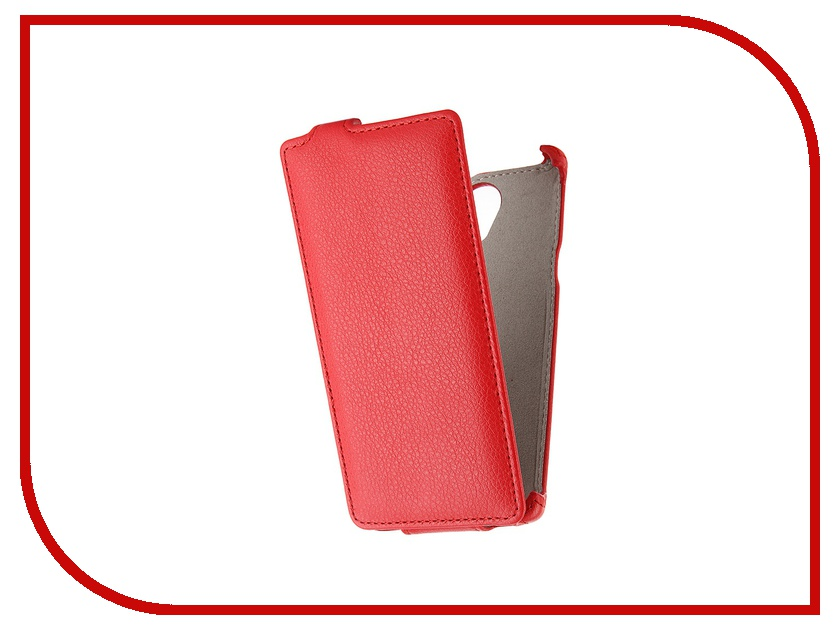 ��������� �����-���� Philips S398 Activ Red 47781