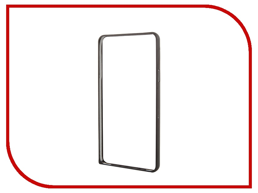 Аксессуар Чехол-бампер Samsung Galaxy A7 SM-A700 Activ MT01 Black 47587