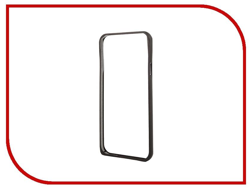 Аксессуар Чехол-бампер Samsung Galaxy E5 SM-E500 Activ MT01 Black 47593