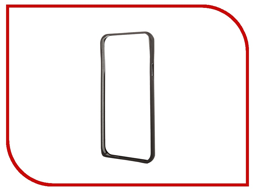 Аксессуар Чехол-бампер Samsung Galaxy E5 SM-E500 Activ MT01 Black 47593<br>