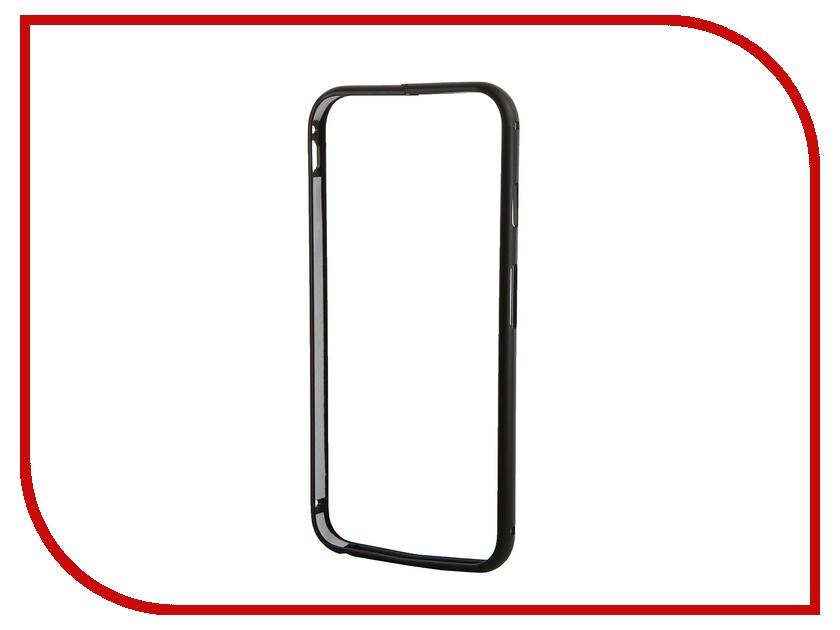 Аксессуар Чехол-бампер Activ MT03 для APPLE iPhone 6 Black 47599<br>
