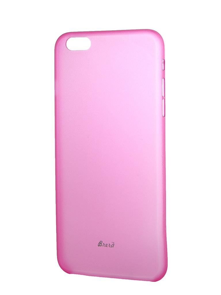 Аксессуар Клип-кейс Brera SLIM для iPhone 6 Plus Green 43913