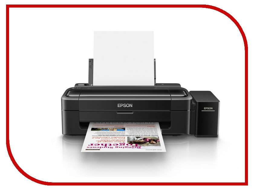 Принтеры L312  Принтер Epson L312
