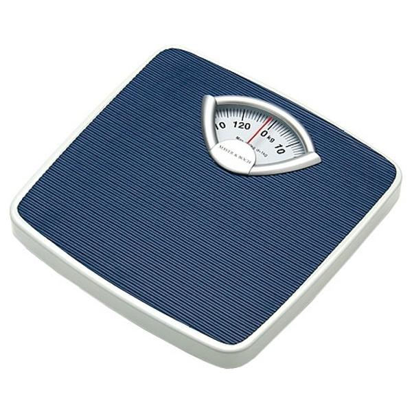 Весы напольные Mayer&Boch MB-24292 Blue весы mayer