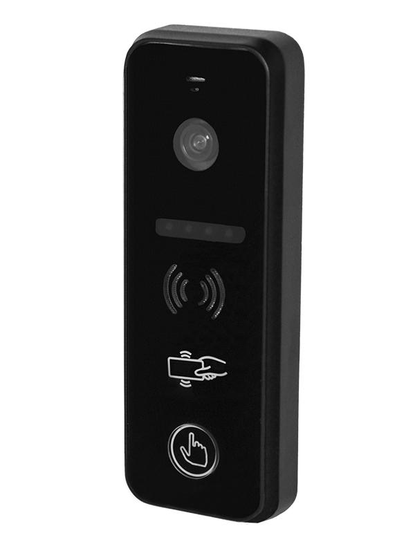 Вызывная панель Tantos iPanel 2 WG Black