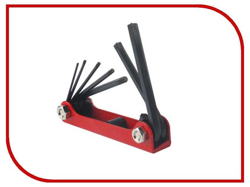 Набор инструмента AmPro T22972<br>