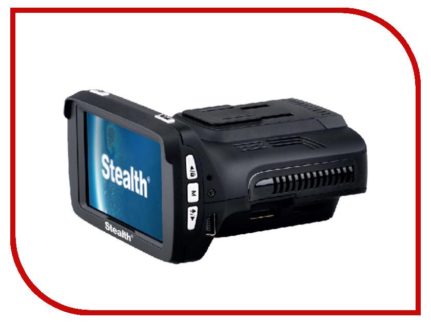 Видеорегистратор Stealth MFU 640 штатив sony vct amp1 водонепроницаемый монопод