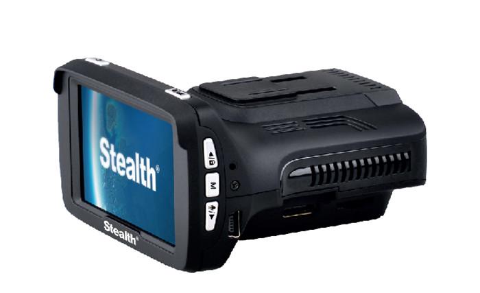 Видеорегистратор Stealth MFU 640<br>