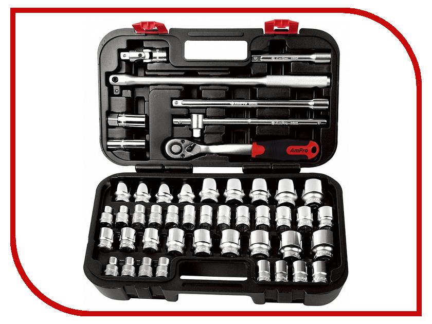 Набор инструмента AmPro T45532