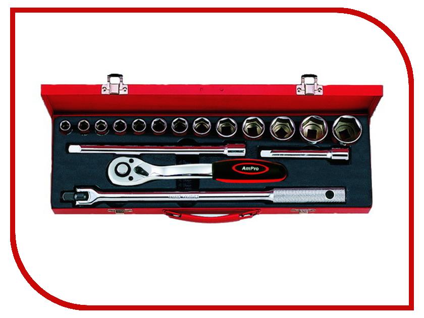 Набор инструмента AmPro T45410<br>