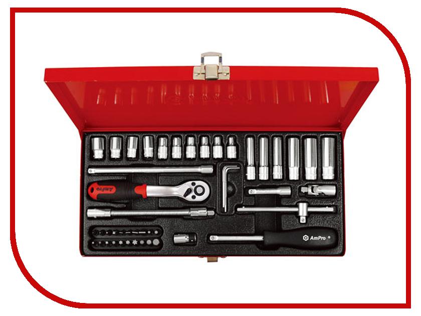 Набор инструмента AmPro T45012