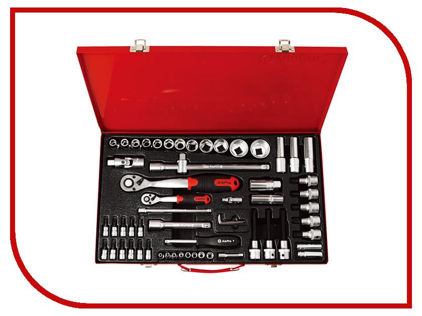 Набор инструмента AmPro T45417<br>