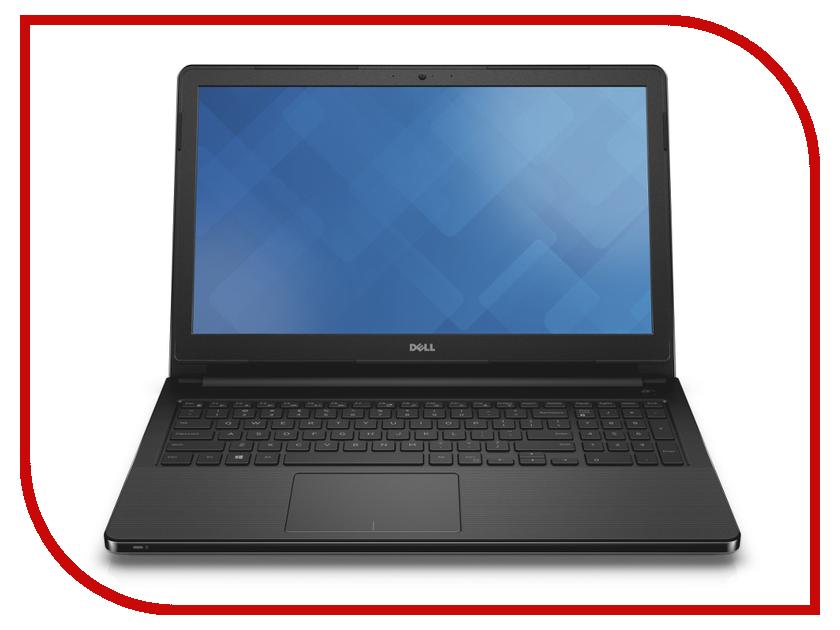 Ноутбук Dell Vostro 3558 3558-8204 Intel Core i3-4005U 1.7 GHz/4096Mb/500Gb/DVD-RW/Intel HD Graphics/Wi-Fi/Bluetooth/Cam/15.6/1366x768/Linux 318622