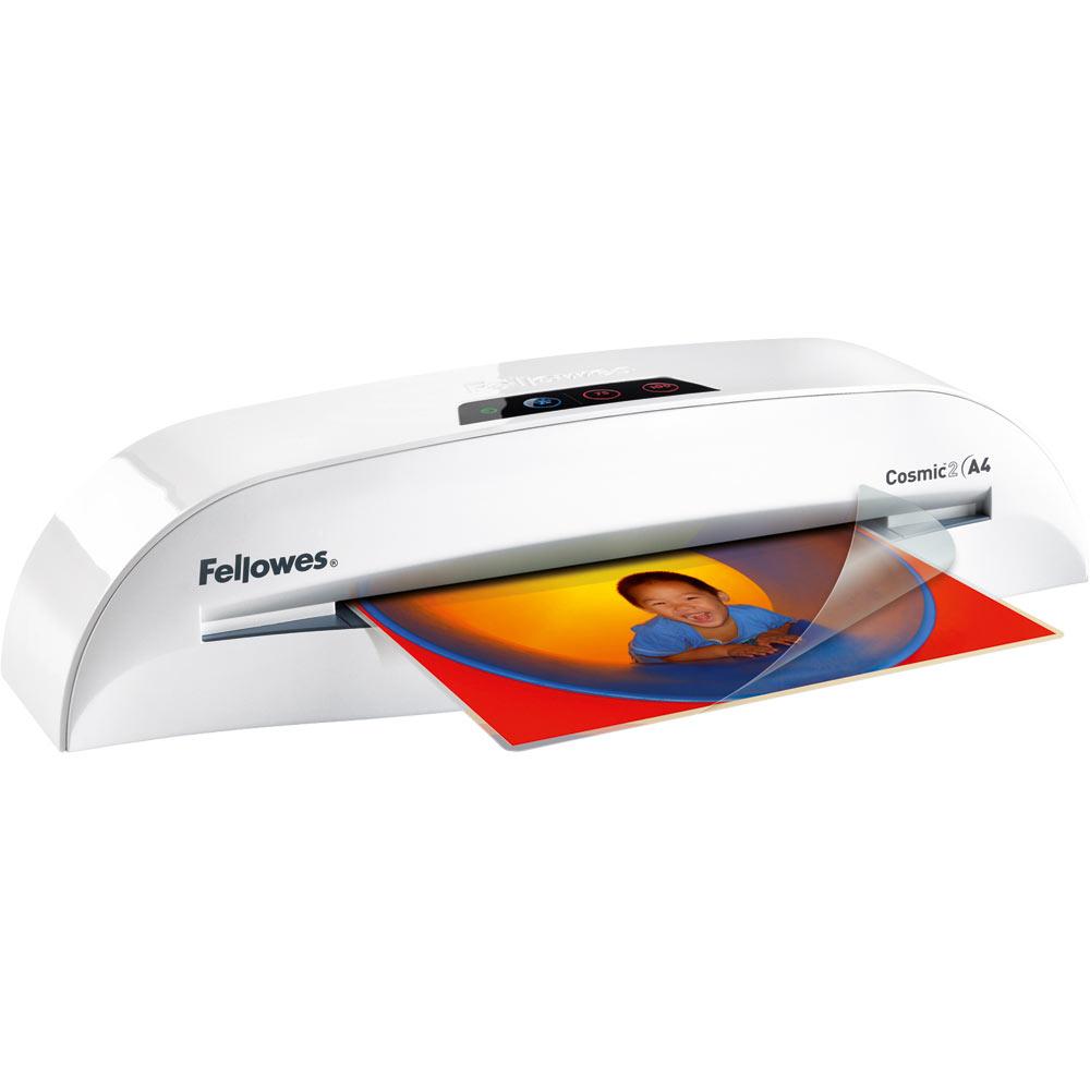 Ламинатор Fellowes Cosmic A4 FS-57250