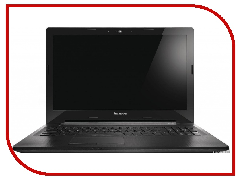 Ноутбук Lenovo IdeaPad G5045 Black 80E301FDRK AMD A8-6410 2.0 Ghz/8196Mb/1000Gb/DVD-RW/AMD Radeon R5 M330 2048Mb/Wi-Fi/Bluetooth/Cam/15.6/1366x768/Windows 8.1 297721<br>