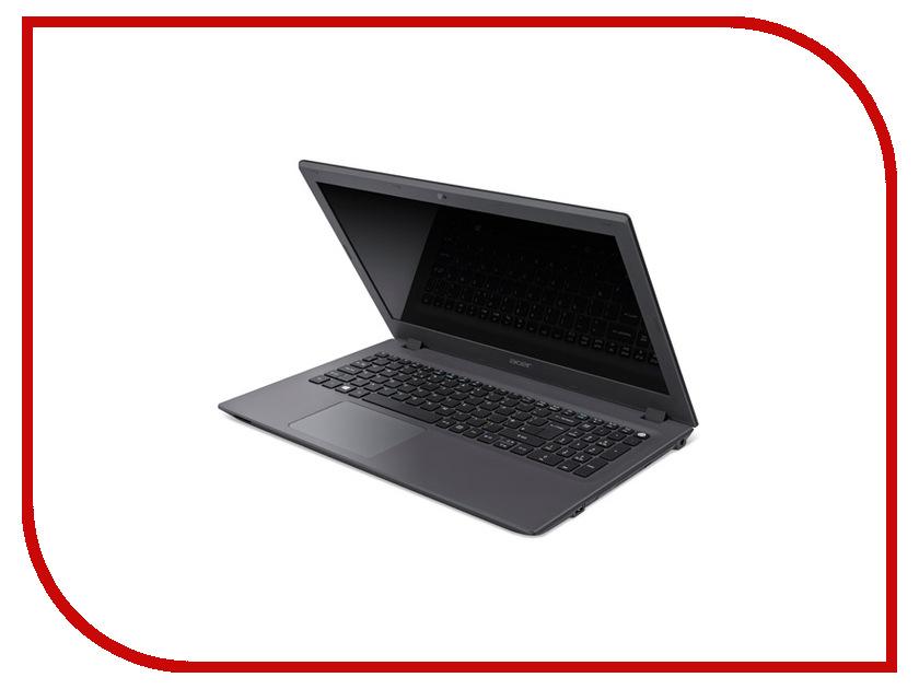 Ноутбук Acer Aspire E5-532-C35F Grey NX.MYVER.007 Intel Celeron N3050 1.6 GHz/2048Mb/500Gb/No ODD/Intel HD Graphics/Wi-Fi/Bluetooth/Cam/15.6/1366x768/Windows 8.1 305162<br>