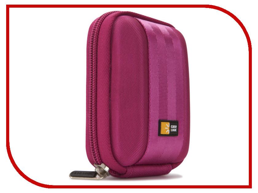 Сумка Case Logic QPB-201P Pink<br>