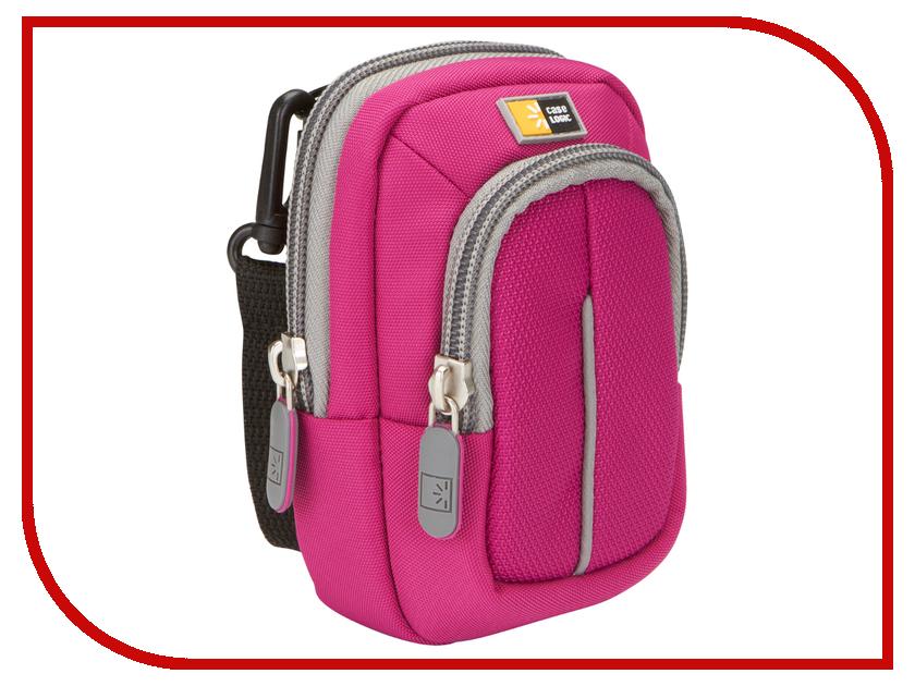 Сумка Case Logic DCB-302P Pink<br>