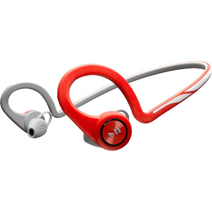 Гарнитура Plantronics BackBeat Fit Red<br>
