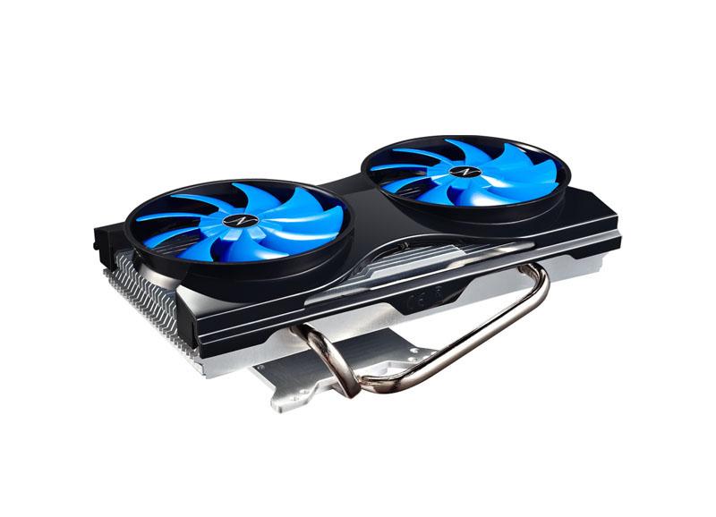 Охлаждение DeepCool V2000 от Pleer