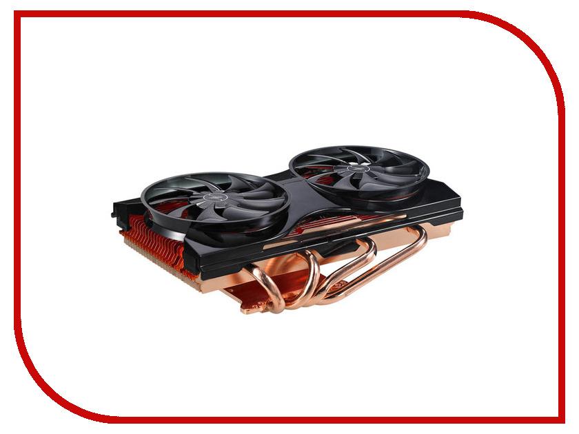 Охлаждение DeepCool V4000