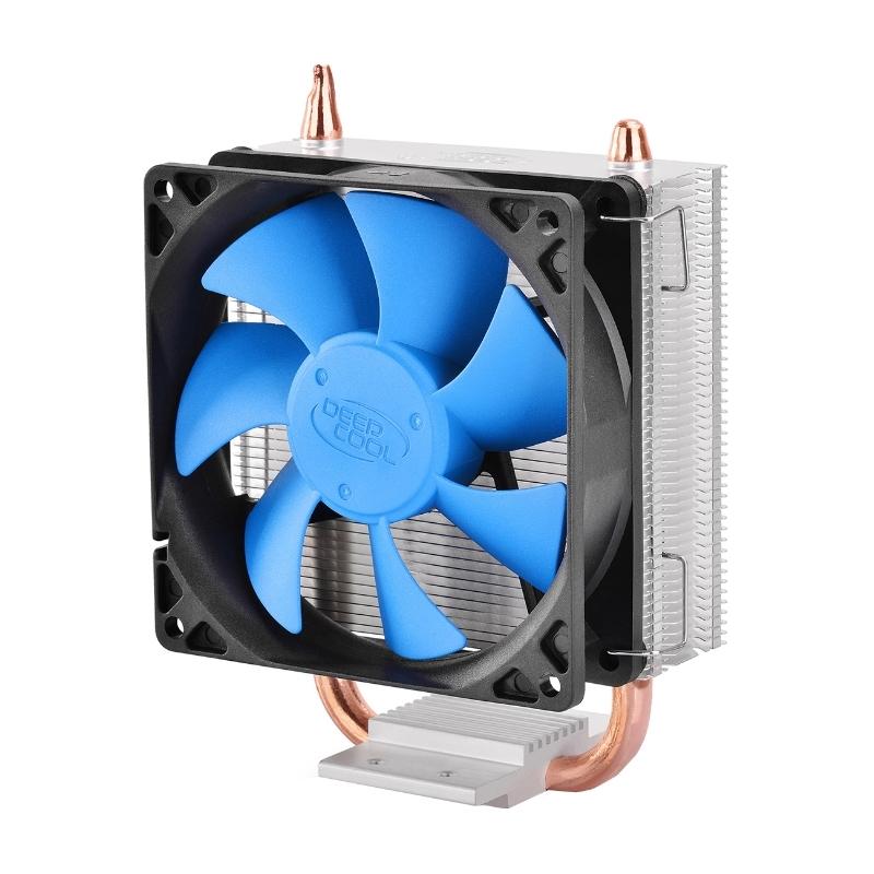 Кулер DeepCool Ice Blade 100 (Intel LGA1156/LGA1155/LGA1150/LGA775/AMD FM2/FM1/AM3+/AM3/AM2+/AM2/940/939/754)