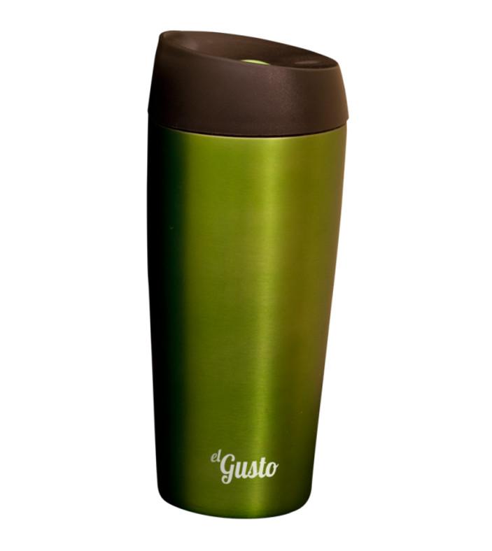 Термокружка El Gusto Grano Green 110G