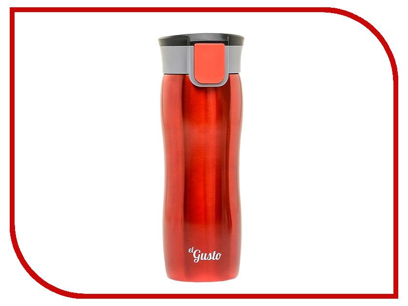 Термокружка El Gusto Corsa Red 209 R<br>