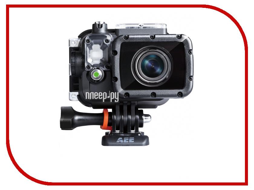 Экшн-камера AEE S60 Black<br>