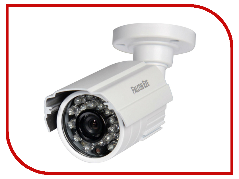 AHD камера Falcon Eye FE-IB1080AHD/25M чернильный картридж canon pgi 29pm