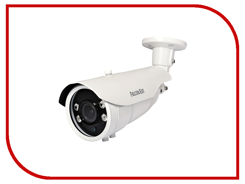 AHD камера Falcon Eye FE-IBV720AHD/45M White