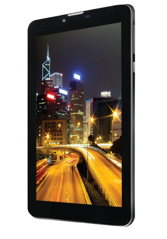 Планшет Ginzzu GT-X770 Black MTK8735M 1.0 GHz/1024Mb/8Gb/GPS/LTE/Wi-Fi/Bluetooth/Cam/7.0/1024x600/Android<br>