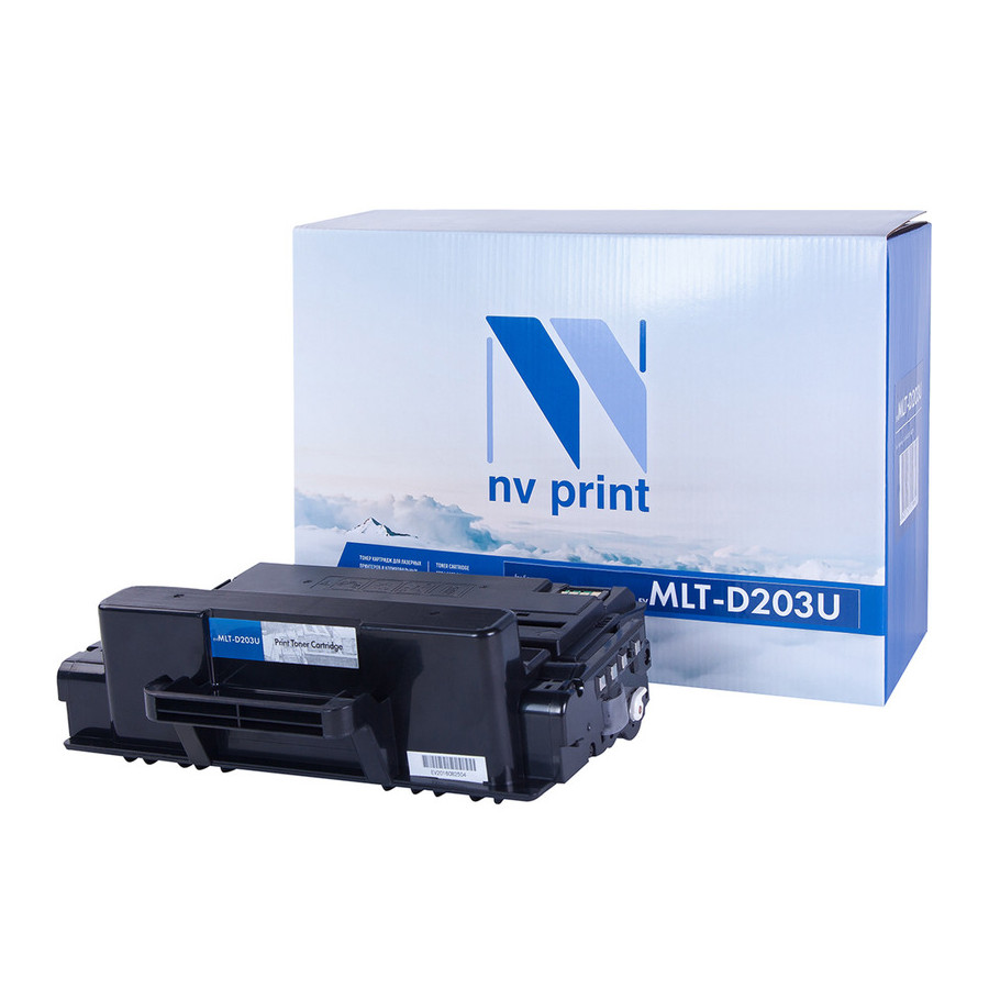 Картридж NV Print MLT-D203U for ProXpress M4020ND / M4070FR SL-M4020 SL-M4020ND SL-M4070 SL-M4070FR