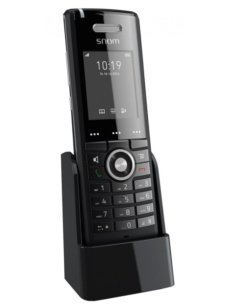 VoIP оборудование Snom M65