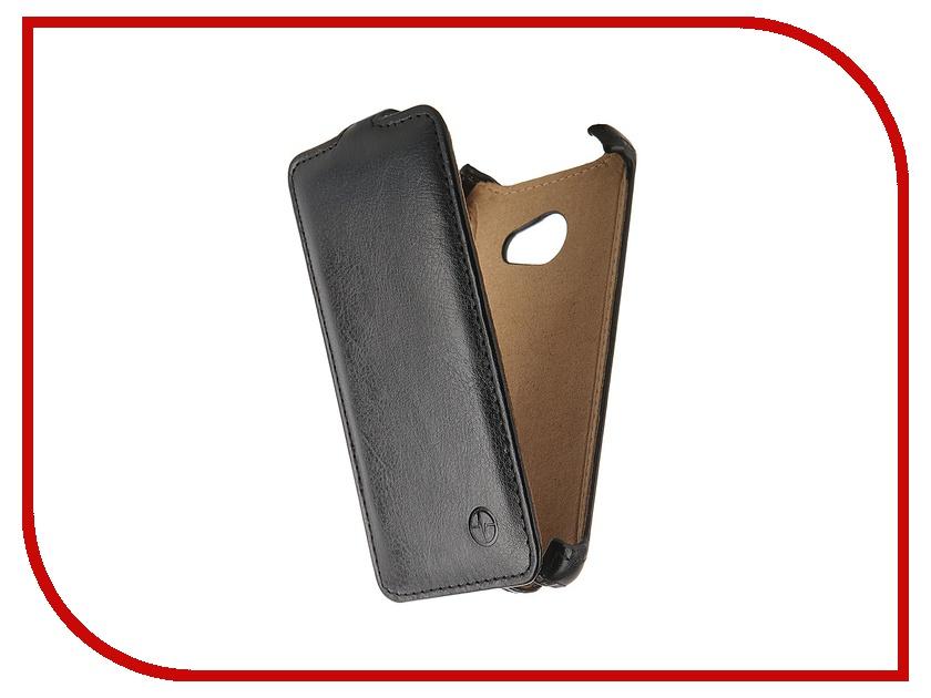 Аксессуар Чехол-флип Acer Liquid Z220 Pulsar Shellcase Black PSC0489